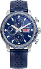 Chopard » Classic Racing » Mille Miglia GTS Azzurro Chrono » 168571-3007