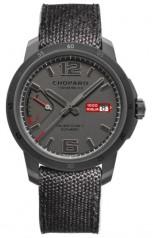 Chopard » Classic Racing » Mille Miglia GTS Power Control Grigio Speciale » 168566-3007