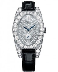 Chopard » _Archive » Classic Cat Eye Small Seconds » 137001-1001