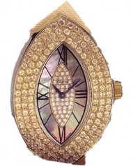 Chopard » _Archive » Classic Cat Eye » 137050-10