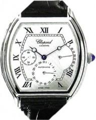 Chopard » _Archive » Classic Date Power Reserve » 162248 WG