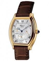 Chopard » _Archive » Classic Date Power Reserve » 162248 YG