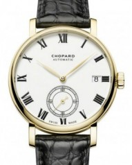 Chopard » Classic » Classic Manufacture Automatic 38 mm » 161289-0001