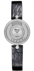 Chopard » Happy Diamonds » Happy Diamonds Icons Watch » 203957-1214