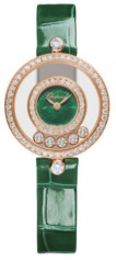 Chopard » Happy Diamonds » Happy Diamonds Icons Watch » 203957-5209