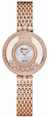 Chopard » Happy Diamonds » Happy Diamonds Icons Watch » 209408-5001