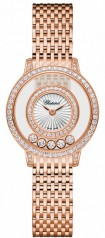 Chopard » Happy Diamonds » Happy Diamonds Icons Watch » 209411-5001