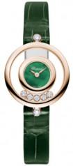 Chopard » Happy Diamonds » Happy Diamonds Icons Watch » 209415-5002