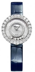 Chopard » Happy Diamonds » Happy Diamonds Joaillerie » 205369-1001