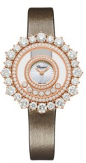 Chopard » Happy Diamonds » Happy Diamonds Joaillerie » 209436-5001