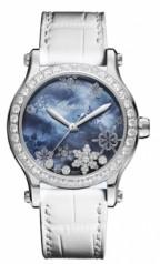 Chopard » Happy Sport » Happy Snowflakes » 278578-3001