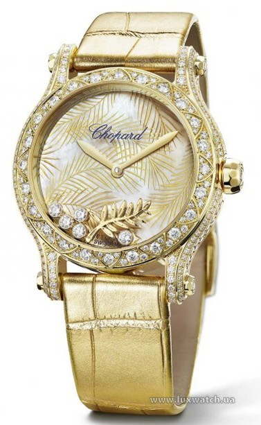 Chopard » Happy Sport » Happy Palm » 275366-0001