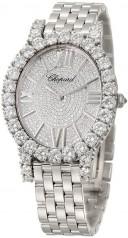 Chopard » High Jewellery » l'Heure du Diamant Medium Oval » 109383-1002