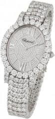 Chopard » High Jewellery » l'Heure du Diamant Medium Oval » 109420-1002