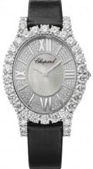 Chopard » High Jewellery » l'Heure du Diamant Medium Oval » 139383-1201
