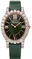 Chopard » High Jewellery » l'Heure du Diamant Medium Oval » 139383-5009