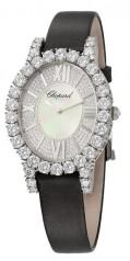 Chopard » High Jewellery » l'Heure du Diamant Medium Oval » 139383-1001