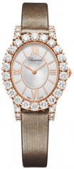 Chopard » High Jewellery » l'Heure du Diamant Oval Small » 139384-5104