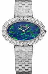 Chopard » High Jewellery » L'Heure du Diamant Oval Horizontal » 10A376-1001