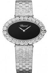 Chopard » High Jewellery » L'Heure du Diamant Oval Horizontal » 10A376-1008