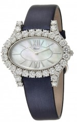 Chopard » High Jewellery » L'Heure du Diamant Oval Horizontal » 139376-1002