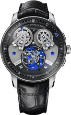 Christophe Claret » Traditional Complications » Angelico » MTR.DTC08.020-030