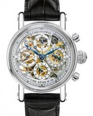Chronoswiss » Signature » Grand Opus Chronograph » CH 7543 S