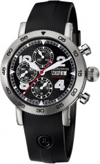 Chronoswiss » Sport » Timemaster Chronograph Day Date » CH 9043 bk