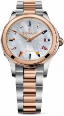 Corum » Admiral`s Cup » Admiral' s Cup Legend 32 Lady Nautical » A400/02886 – 400.100.24/V200 PN13