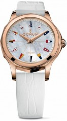 Corum » Admiral`s Cup » Admiral' s Cup Legend 32 Lady Nautical » A400/02903 – 400.100.55/0009 PN13