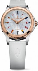 Corum » Admiral`s Cup » Admiral' s Cup Legend 32 Lady Nautical » A400/02974 – 400.100.24/0379 PN13