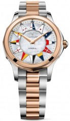 Corum » Admiral`s Cup » Admiral' s Cup Legend 32 Lady Nautical » A400/03269 - 400.100.24/V200 BL12