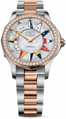 Corum » Admiral`s Cup » Admiral' s Cup Legend 32 Lady Nautical » A400/03280 – 400.100.29/V200 BL12