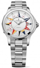 Corum » Admiral`s Cup » Admiral`s Cup Legend 38 Lady » 082.109.69/0F09 FL10