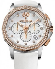 Corum » Admiral`s Cup » Admiral`s Cup Legend 38 Lady Chronograph » 132.101.29/0F49 PN09
