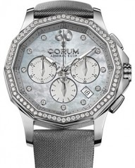 Corum » Admiral`s Cup » Admiral`s Cup Legend 38 Lady Chronograph » 132.101.47/F149 PK11
