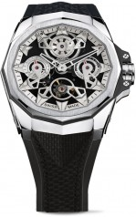 Corum » Admiral`s Cup » Admiral 45 Automatic Openworked » A297/03897 - 297.100.04/F249 FH10
