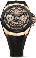 Corum » Admiral`s Cup » Admiral 45 Automatic Openworked » A297/03898 - 297.100.86/F249 AD10