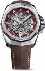 Corum » Admiral`s Cup » Admiral's Cup AC-One 45 Squelette » A082/03211 – 082.402.04/0F62 WO01
