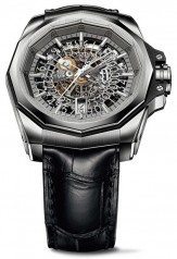 Corum » Admiral`s Cup » Admiral's Cup AC-One 45 Squelette » 082.401.04/0F01 FH10
