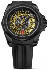 Corum » Admiral`s Cup » Admiral's Cup AC-One 45 Squelette » A082/03685 - 082.406.95/F371 NO10 Y