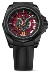Corum » Admiral`s Cup » Admiral's Cup AC-One 45 Squelette » A082/03685 - 082.406.95/F371 NO10