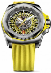 Corum » Admiral`s Cup » Admiral's Cup AC-One 45 Squelette » A082/03704 - 082.401.04/F375 FH54