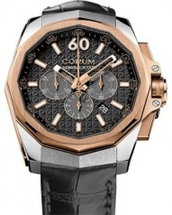 Corum » Admiral`s Cup » Admiral's Cup AC-One 45 Chronograph » 132.201.05/0F01 AN11