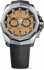 Corum » Admiral`s Cup » Admiral's Cup AC-One 45 Chronograph » A116/02599 – 116.101.20/F249 TB20