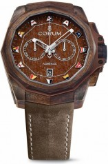 Corum » Admiral`s Cup » Admiral's Cup AC-One 45 Chronograph » A116/03210 – 116.200.53/0F62 AW01
