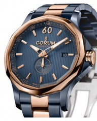 Corum » Admiral`s Cup » Admiral`s Cup Legend 42 » 395.101.34/V705 AB11