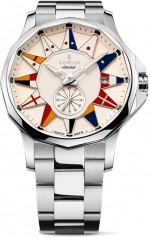 Corum » Admiral`s Cup » Admiral`s Cup Legend 42 » A395/03092 - 395.101.20/V720 AA12