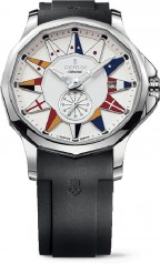 Corum » Admiral`s Cup » Admiral`s Cup Legend 42 » A395/03155 – 395.101.20/F371 AA12