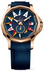 Corum » Admiral`s Cup » Admiral`s Cup Legend 42 » A395/03205 - 395.101.55/0373 AB22